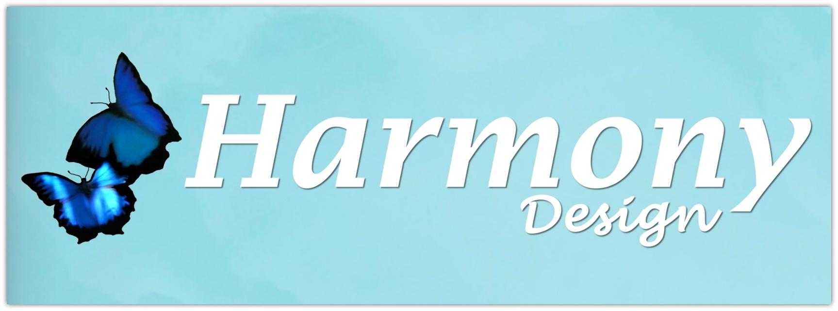 Harmony Design Australia Logo